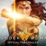 Tatli-genc.com Wonder Woman Filmi Kapak Resmi