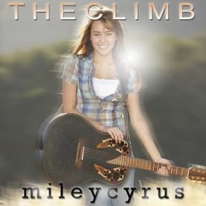 Miley Cyrus The Climb
