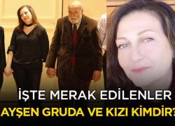 Who Is Elvan Gruda, The Daughter Of Aysen Gruda? Who Is Aysen Gruda's Ex-Husband?