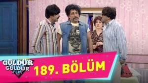 Güldür Güldür Show 189. bölüm Resmi