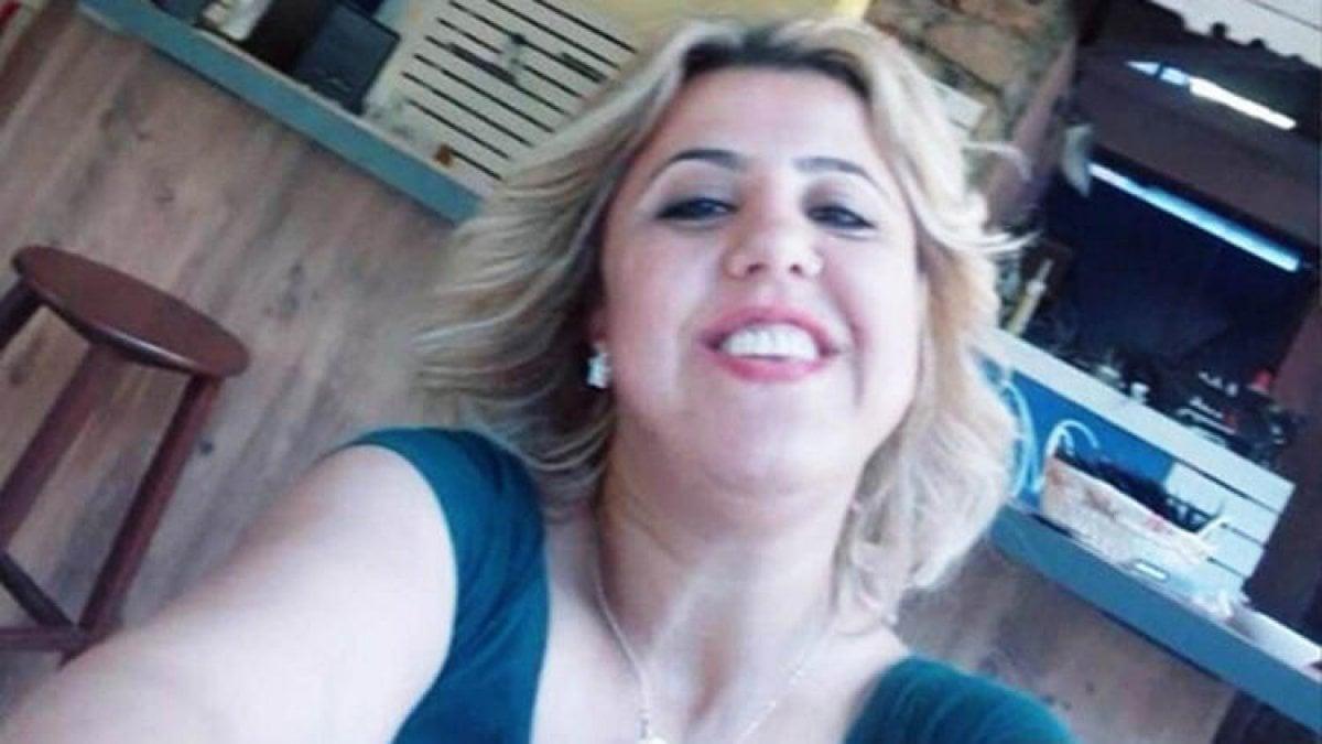Diyarbakır'da koca dehşeti, Çocuklarının Gözü Önünde öldürdü,