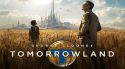 Yarının Dünyası Tomorrowland 1080p Full Türkçe Dublaj izle