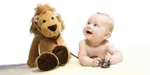 bebeklerde bağışıklık, Bebeklerde Bağışıklık Nasıl Arttırılır, Tatlı Bir Telaş