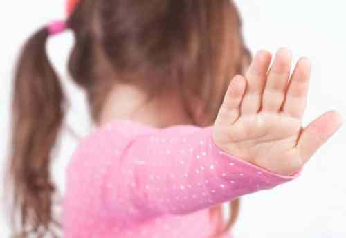 istismar, Çocuklara Yönelik Cinsel İstismar, Tatlı Bir Telaş