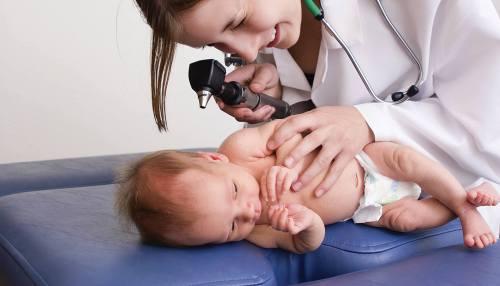 Çocuklarda Orta Kulak İltihabı, Çocuklarda Orta Kulak İltihabı, Tatlı Bir Telaş, Tatlı Bir Telaş