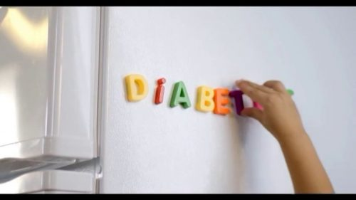 çocuklarda diyabet, Çocuklarda Diyabet, Tatlı Bir Telaş, Tatlı Bir Telaş