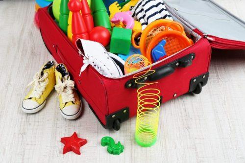 Çocukla Tatil İçin İhtiyaç Listesi, Çocukla Tatil İçin İhtiyaç Listesi, Tatlı Bir Telaş