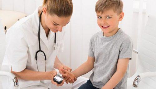 diyabet yönetimi, Çocuklarda Diyabet Yönetimi, Tatlı Bir Telaş