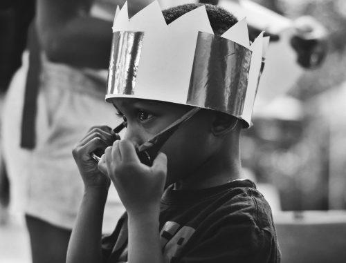 kaygı bozukluğu, Çocuklarda Kaygı Bozukluğu, Tatlı Bir Telaş