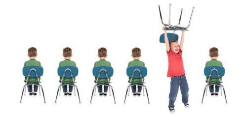 dehb, Dikkat Eksikliği Hiperaktivite Bozukluğu / DEHB, Tatlı Bir Telaş