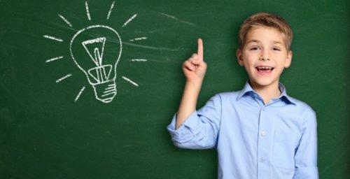 Çocuğumun Üstün Zekalı Olduğunu nasıl Anlarım?, Çocuğumun Üstün Zekalı Olduğunu Nasıl Anlarım?, Tatlı Bir Telaş, Tatlı Bir Telaş