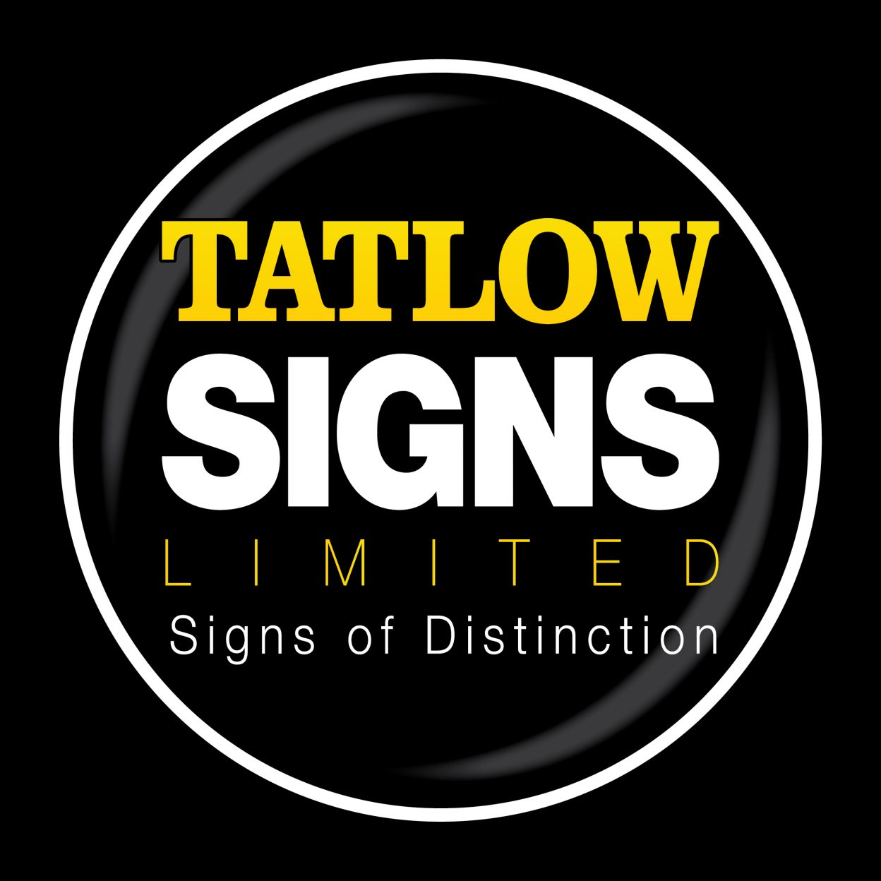 Tatlow Signs Limited