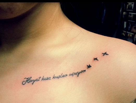 Tatuajes Para Mujeres Tattoamy