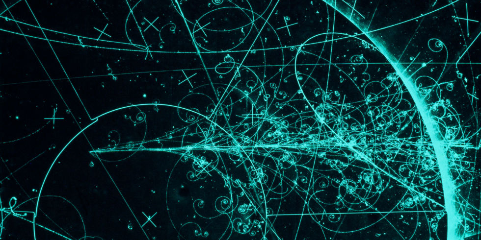 Here's a question you've probably never considered: Why are all electrons the same? Every electron in the universe has exactly the same mass, exactly the same charge, and if you think about...