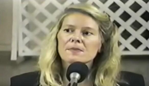 Cathy Obrien Hillary Clinton Child Rape Bombshell This Shit Has