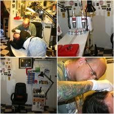 Matériel de tatouage – Hygiène et soin – Après la séance de tatouage