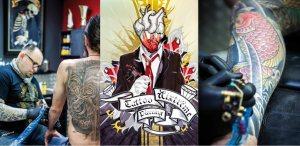 Se faire un nouveau tatouage