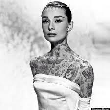 La dépendance au tatouage
