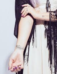 La signification de l'envie de tatouage chez un adolescent