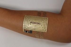 Un tatouage technologique au service de la santé