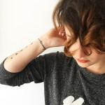 Comment prendre le désir d'un adolescent de se faire tatouer ?