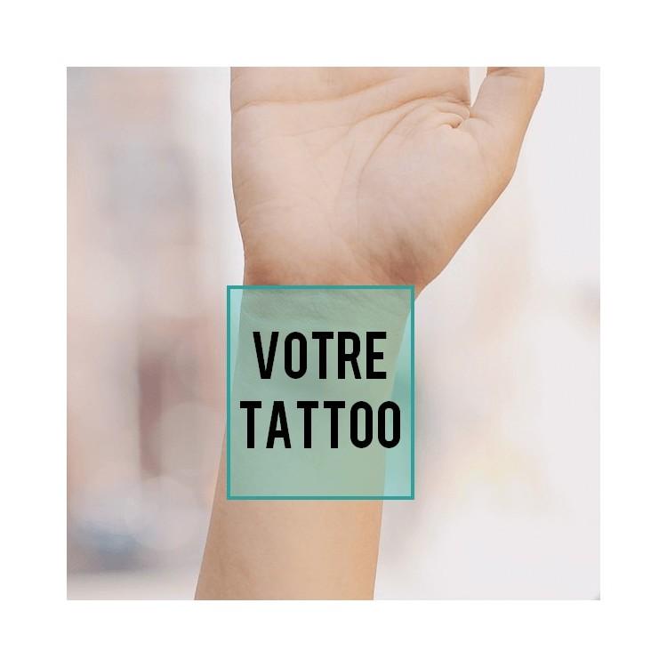 Tatouage Temporaire Animaux (2)  Tatouage Temporaire