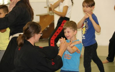 Neue Kampfkunstkurse in Beindersheim und Limburgerhof
