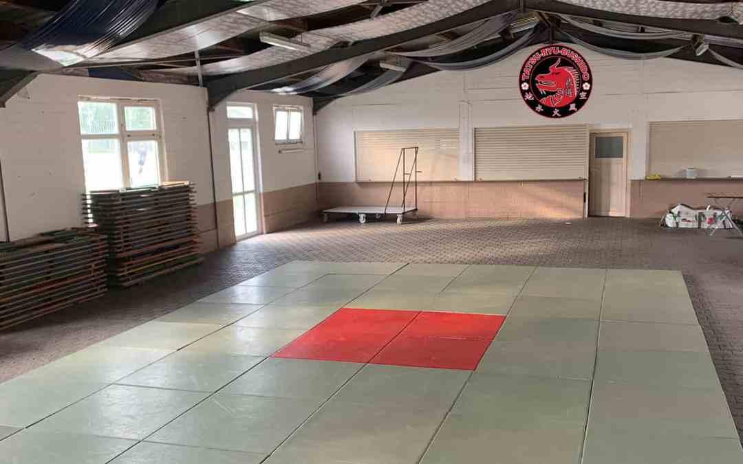 Neue Kurse in Beindersheim starten donnerstags ab 18 Uhr