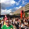 プライドパレードと政治参画 – 日本の若者の政治参画に必要なこと