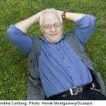 スウェーデン ユースワークの巨匠、アンダーシュさん亡くなる。
