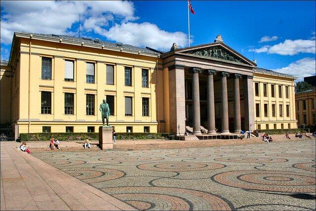 留学するなら北欧?いまだに留学生でも学費が無料な国。 (1/6)