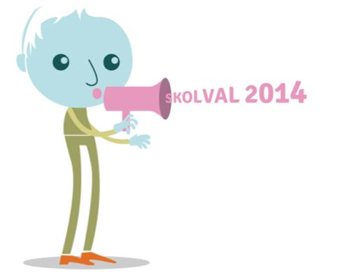 なぜスウェーデンの若者の投票率は高いのか  その③ ー 学校選挙2014 (1/3)