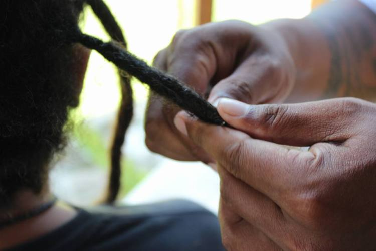 Professional Dreadlocks by Hand