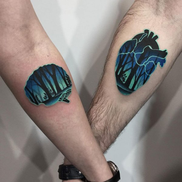 couple tattoos pick