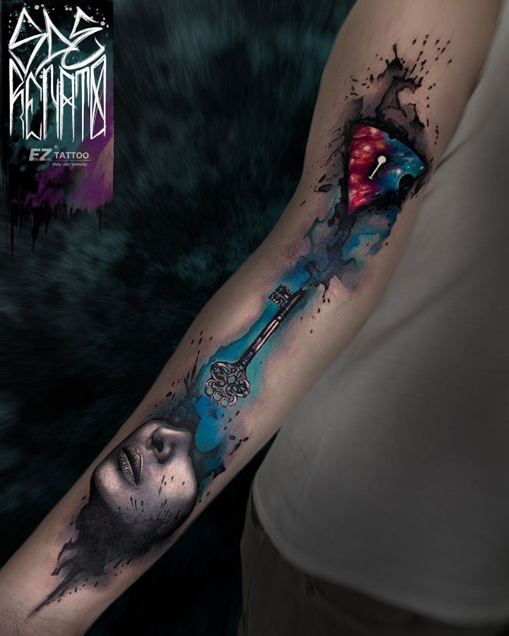 Watercolor tattoos  Tattoo Ideas