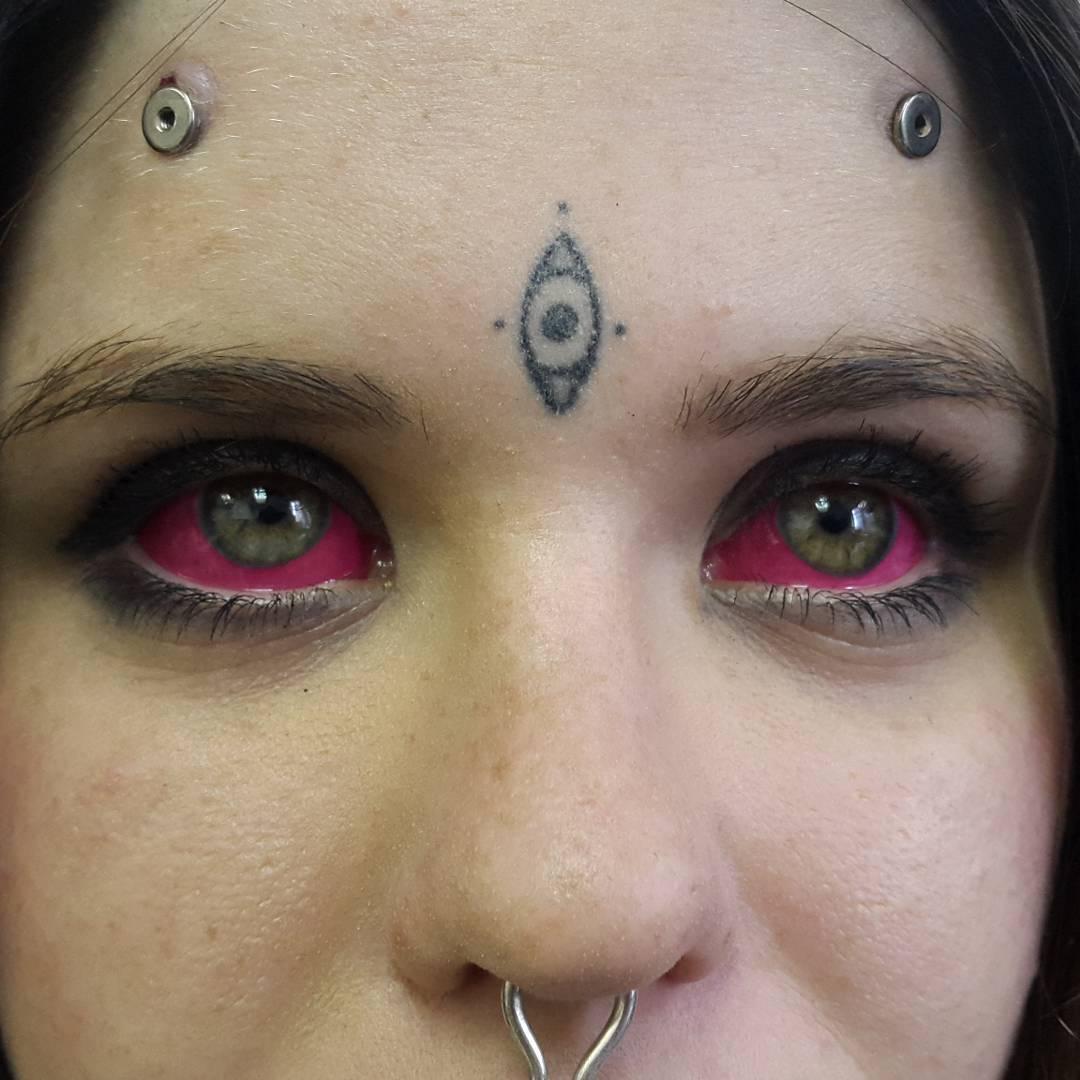 40 Best Eyeball Tattoo Designs Amp Meanings