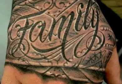 Tattoos Designs For Family