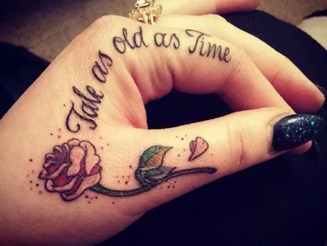 75 Best Hand Tattoo Designs  Designs  Meanings 2019