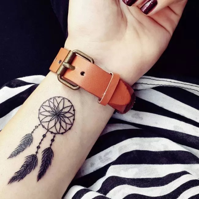 Simple Tattoo Images For Girls