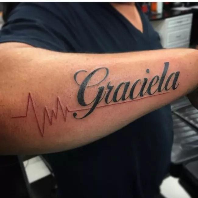100 Memorable Name Tattoo Ideas Designs Top Of 2019