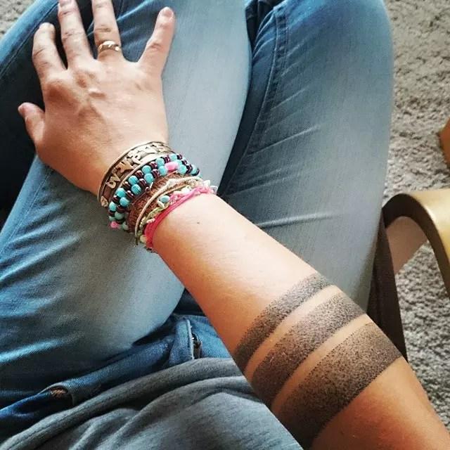 Ringe tattoo arm bedeutung  Beliebtester Schmuck