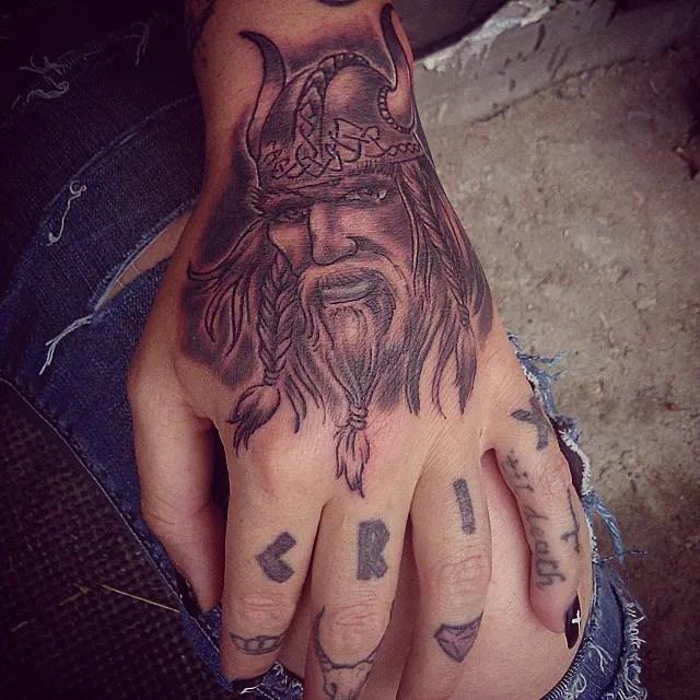 Tattoo Viking Designs