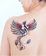awesome tattoo design & meanings