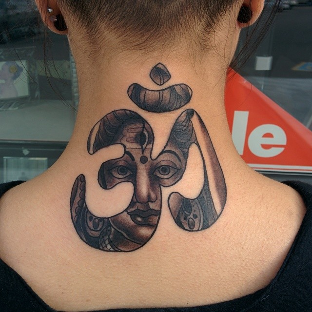 Best Small Tattoos For Men On Back