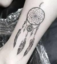 90+ Charming Feminine Tattoo Designs  Dainty, Fun and ...