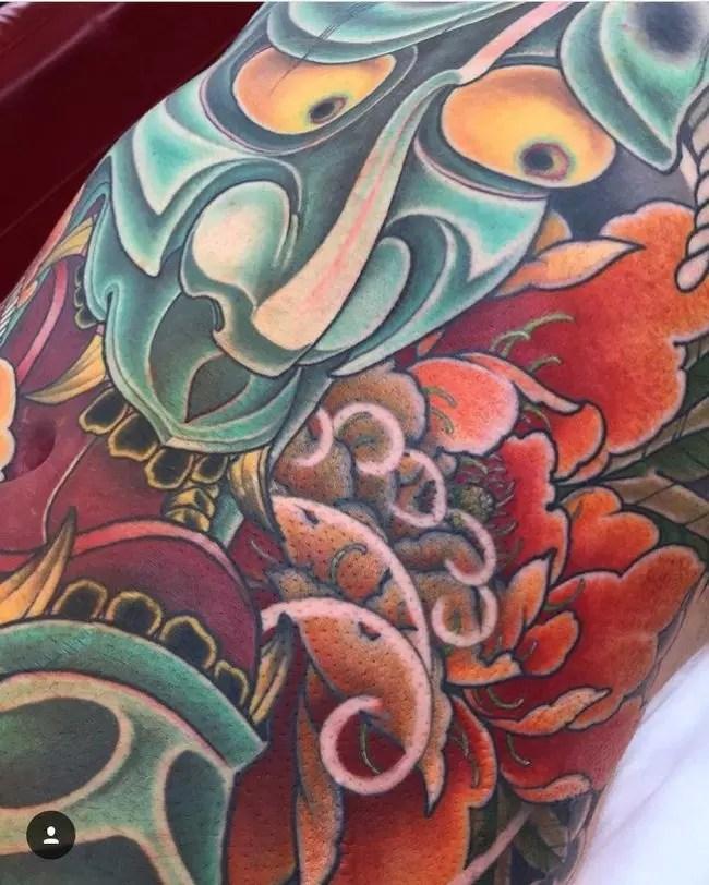 35 Delightful Yakuza Tattoo Ideas Traditional Totems