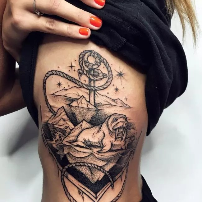 75+ Best Traditional Tattoos For Men And Women €� Find