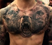 insanely hot tattoo ideas