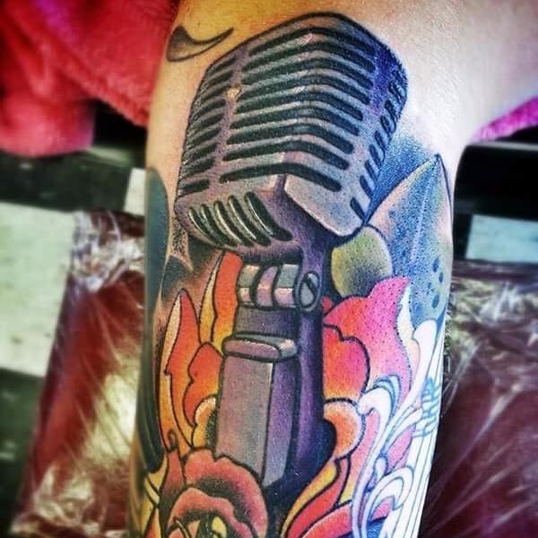 DSGVO – Betrifft das Tattoo Studios und Tattoo Artists?
