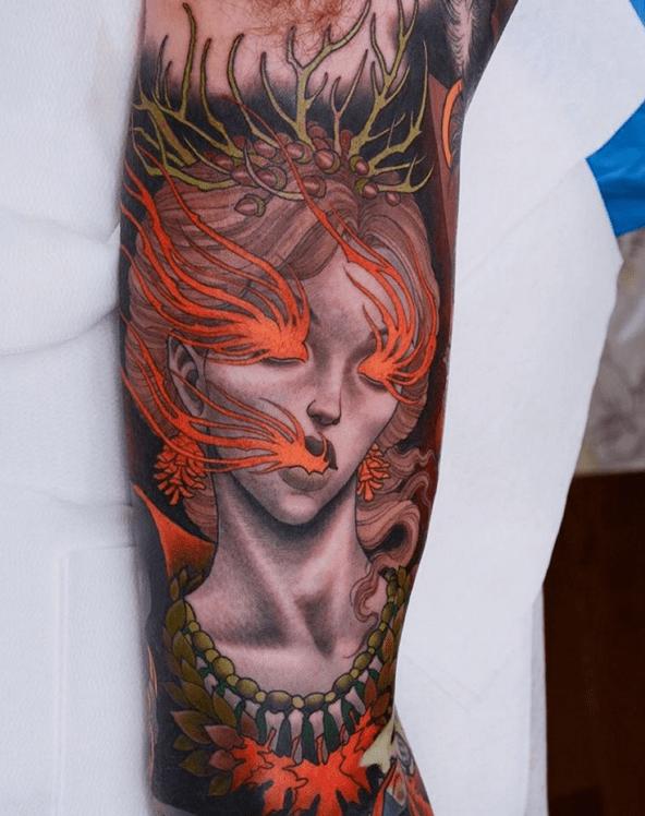 Tyler Nolan Tattoo : tyler, nolan, tattoo, Created, Tyler, Nolan, Tattoo.com